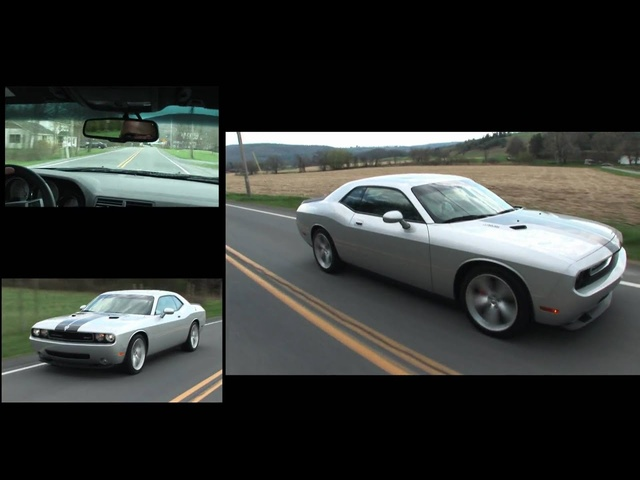 2009 Dodge Challenger SRT8 | TestDriveNow
