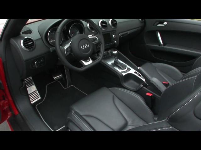 2009 <em>Audi</em> TTS Roadster | TestDriveNow