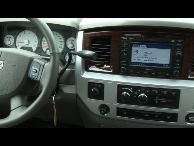 2009 <em>Dodge</em> Ram 2500 Heavy Duty | TestDriveNow