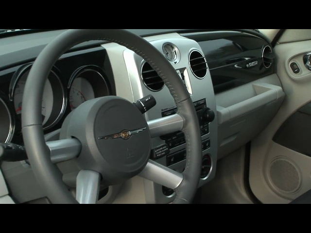 2009 Chrysler PT Cruiser Dream Series 5 | TestDriveNow