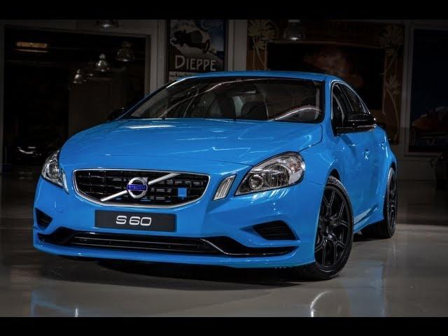<em>Volvo</em> Polestar S60 Concept -Jay Leno's Garage
