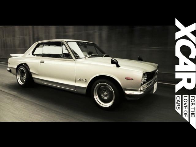 1971 <em>Nissan</em> Skyline KPGC10 by Rocky Auto -XCAR