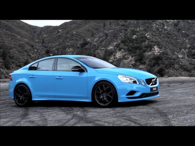 508 Horsepower <em>Volvo</em> S60 Polestar - CAR and DRIVER