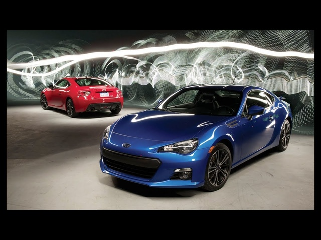 Car and Driver: Tested : 2013 10Best Cars -CAR and DRIVER
