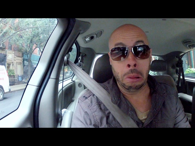Ed Bassmaster: The World's Most Aimless Driver - CAR and DRIVER