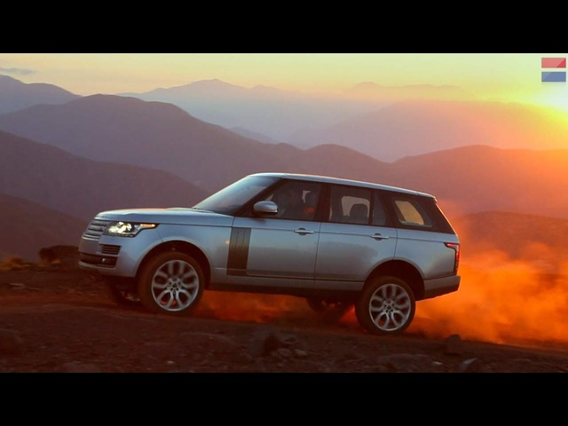2013 Land <em>Rover</em> Range <em>Rover</em> Autobiography - First Drive Review - CAR and DRIVER