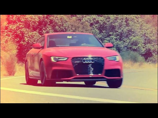 2013 <em>Audi</em> RS5 on Highway 33 - Road Test - CAR and DRIVER
