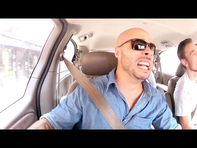 Ed Bassmaster: World's Most Petrified Driver -CAR and DRIVER