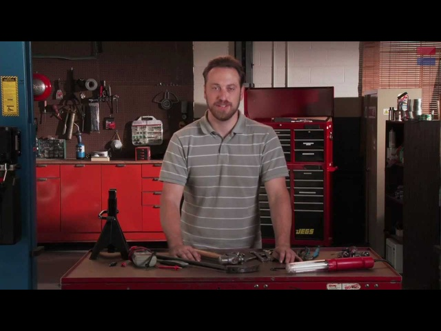 The Essential Tools for the Home Mechanic