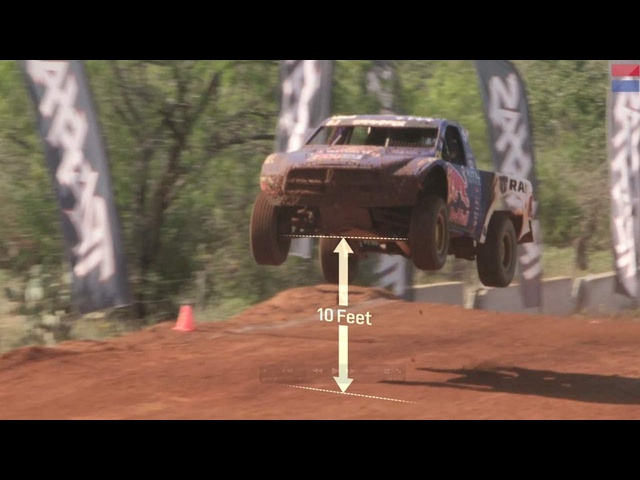How Bryce Menzies' TORC Series Pro-2 Truck Works