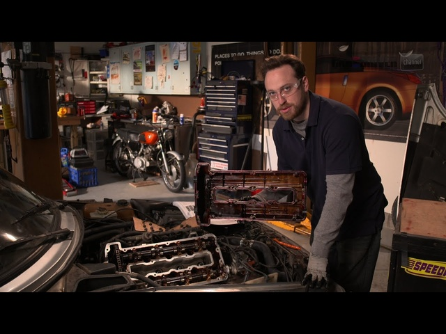 How to Replace aValve Cover Gasket