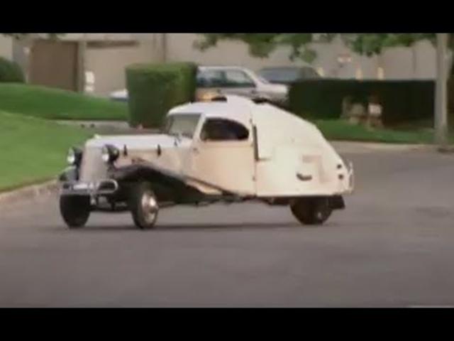 The Shotwell -Jay Leno's Garage