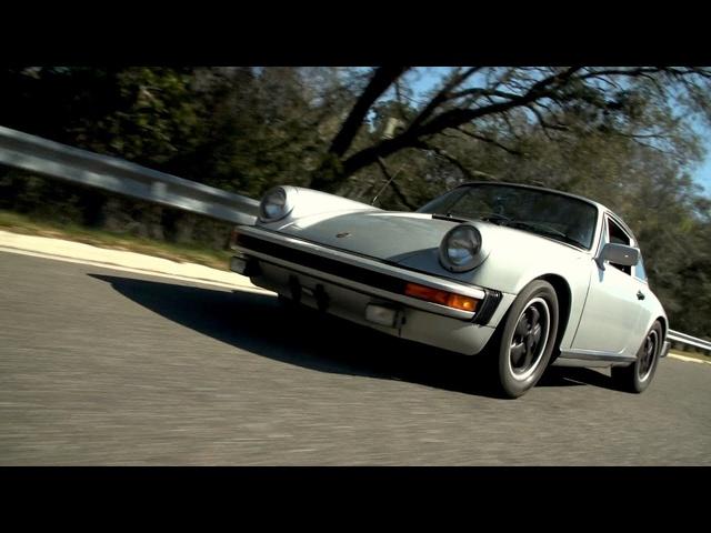 Amelia Island: 1977 Porsche 911S Road Trip -Jay Leno's Garage