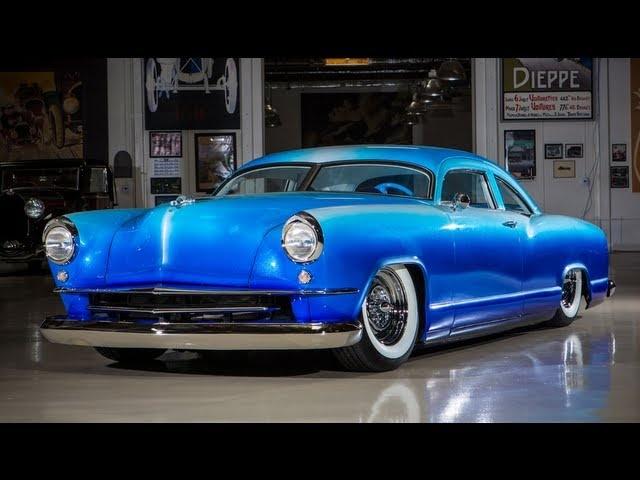 1951 Kaiser Drag'n -Jay Leno's Garage