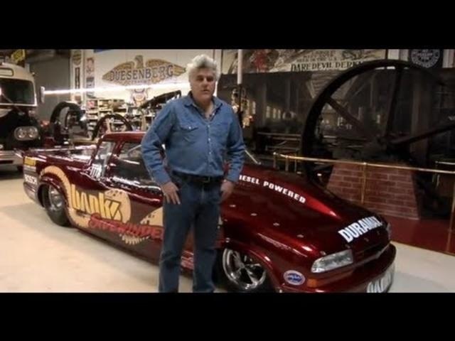Banks Sidewinder S-10 -Jay Leno's Garage