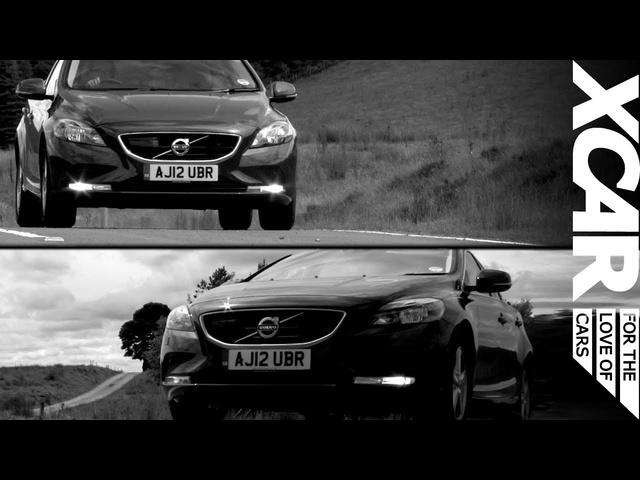 <em>Volvo</em> V40 -XCAR