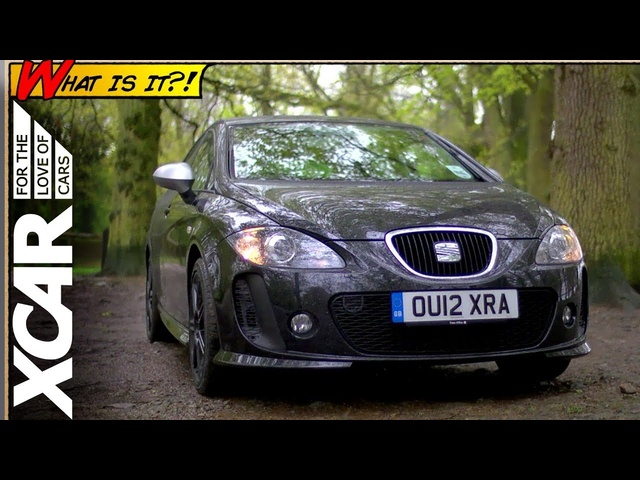 SEAT Leon Supercopa: Is It Really A Superhero? - XCAR