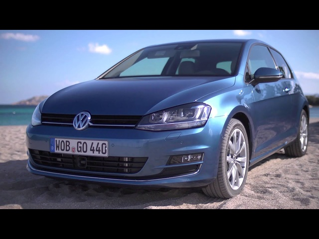 VW Golf Mk VII: What's Its History and Is It Any Good? - XCAR