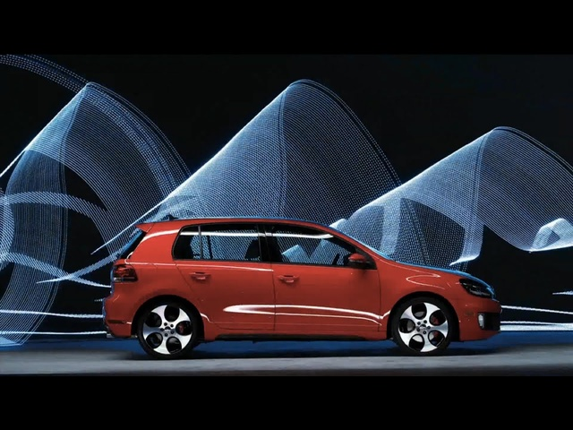 2013 Volkswagen Golf / GTI - 2013 10Best Cars - CAR and DRIVER