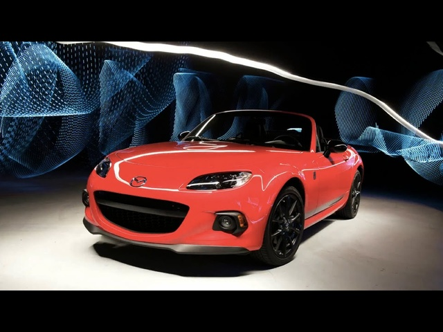 2013 <em>Mazda</em> MX-5 Miata - 2013 10Best Cars - CAR and DRIVER