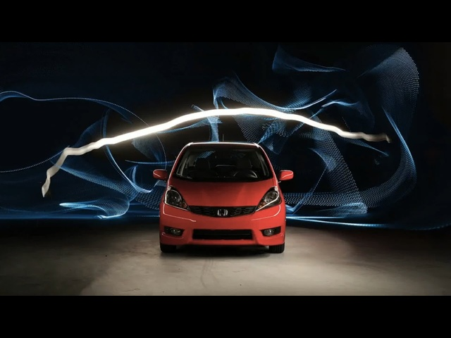 2013 Honda Fit - 2013 10Best Cars - CAR and DRIVER