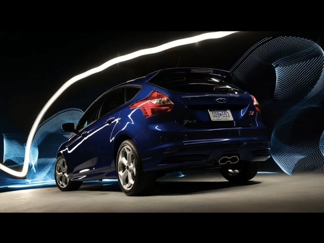 2013 <em>Ford</em> Focus / Focus ST - 2013 10Best Cars - CAR and DRIVER