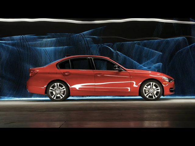 2013 <em>BMW</em> 3-Series Sedan - 2013 10Best Cars - CAR and DRIVER