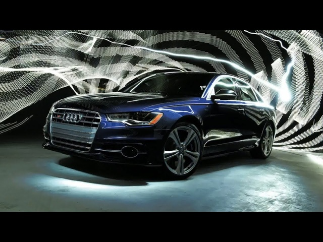 2013 <em>Audi</em> A6 3.0T / S6 / A7 3.0T / S7 - 2013 10Best Cars - CAR and DRIVER
