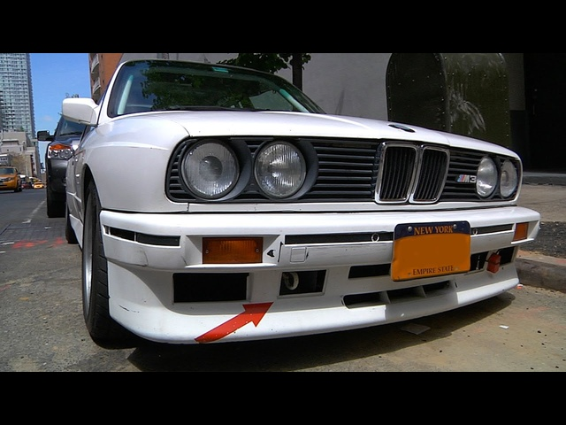 E30 <em>BMW</em> M3: Most Overhyped Classic? - AFTER/DRIVE