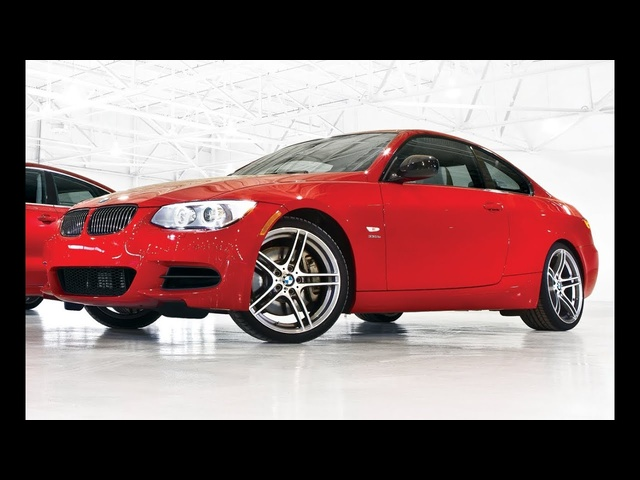 2012 <em>BMW</em> 3-series / M3 - 2012 10Best Cars - CAR and DRIVER