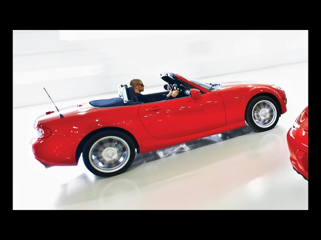 2012 Mazda MX-5 Miata - 2012 10Best Cars - CAR and DRIVER