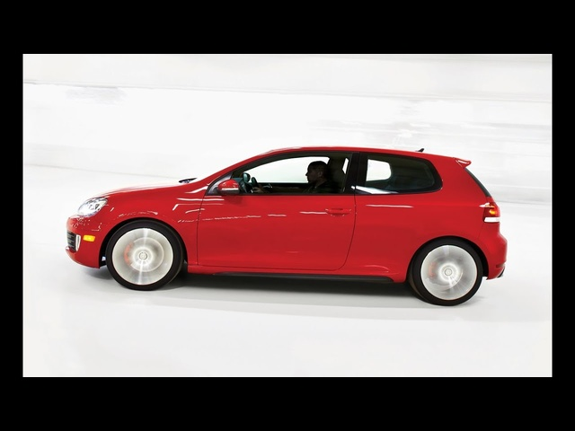 2012 Volkswagen Golf / GTI - 2012 10Best Cars - CAR and DRIVER