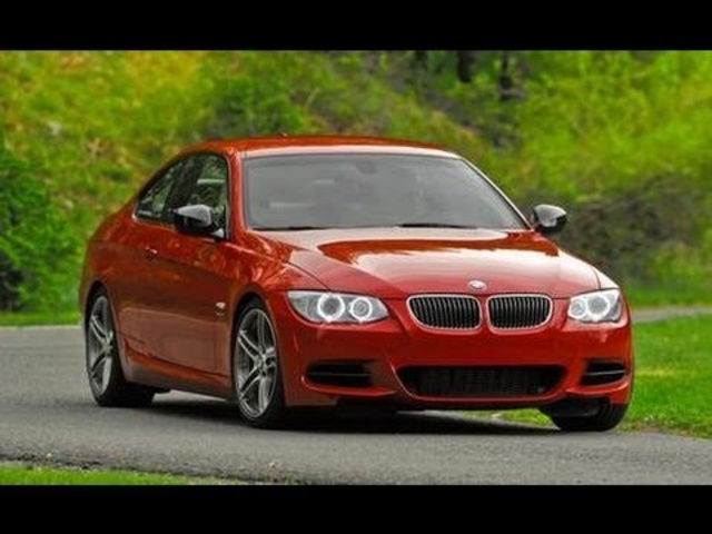 2011 <em>BMW</em> 335is - Name That Exhaust Note, Episode 93 - CAR and DRIVER