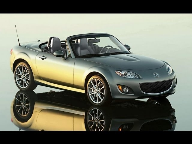 2011 <em>Mazda</em> MX-5 Miata - Name That Exhaust Note, Episode 72 - CAR and DRIVER