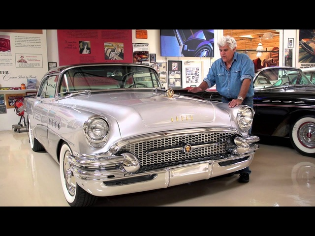 What's Your First Car Story? - Jay Leno's Garage