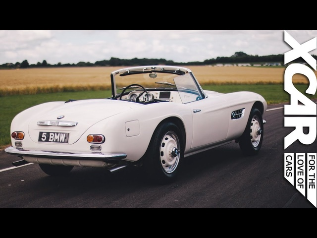 <em>BMW</em> Roadsters: 1929-2013 - XCAR