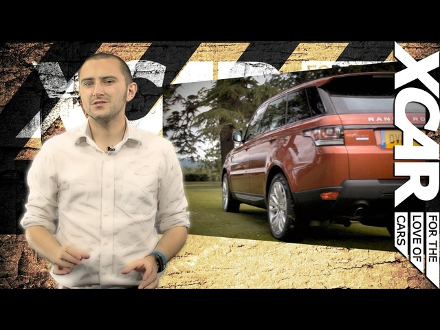 XCAR's Top Comments: Episode 1 -XCAR