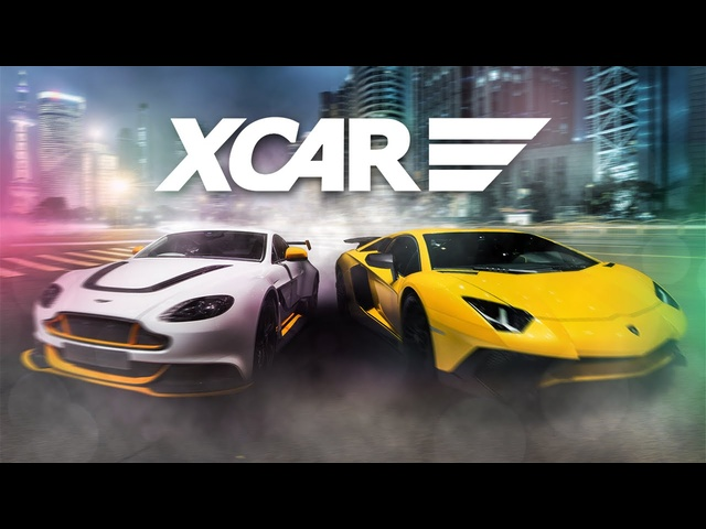Awesome Cars, Awesome Channel -XCAR