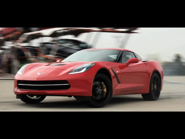 2014 10Best Cars -Car and Driver Magazine