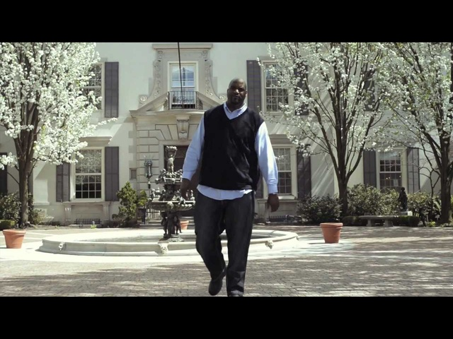 Can Shaquille O'Neal Fit in a Buick LaCrosse? - Parody Ad - CAR and DRIVER