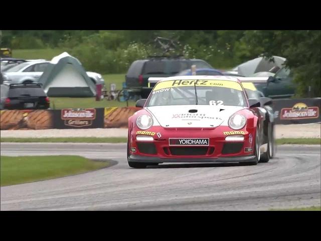 Season Finale, Road Atlanta -Porsche IMSA GT3 Cup Challenge Presented by Yokohama