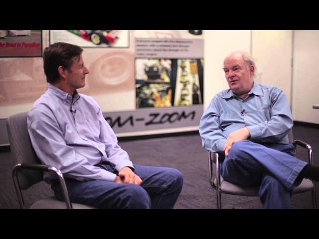 Bob Hall, the father of the Miata | Q&A