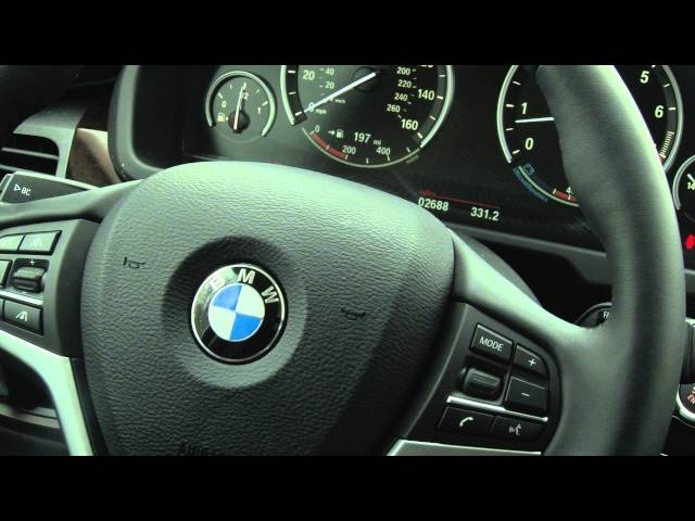 2014 <em>BMW</em> X5 - TestDriveNow.com Review with Steve Hammes