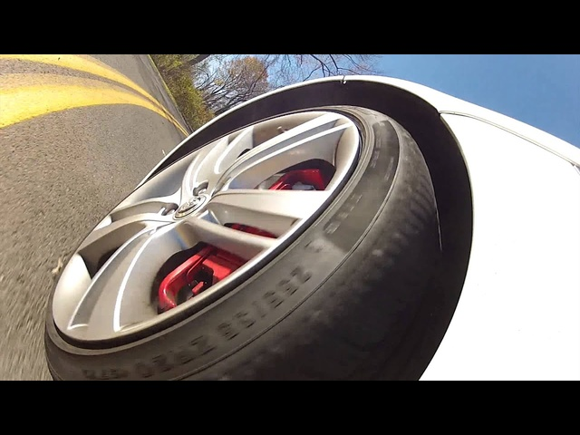 2014 Jaguar F-Type - TestDriveNow.com Review with Steve Hammes | TestDriveNow
