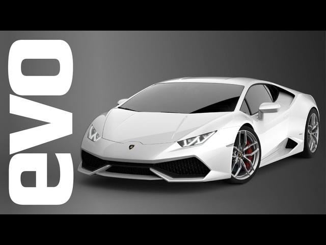 2014 Geneva Motorshow Preview | INSIDE evo