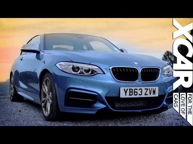 <em>BMW</em> M235i: Who needs an M2? - XCAR