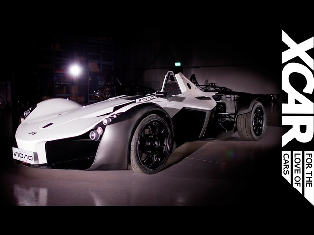 How The Briggs Brothers Made aSupercar -XCAR