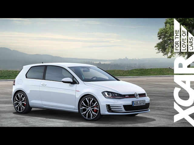 The Mk VII <em>Volkswagen</em> Golf GTI: Enough for you? - XCAR