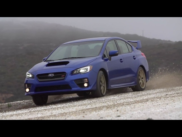 2015 <em>Subaru</em> WRX STI: Everything You Need To Know -- AFTER/DRIVE