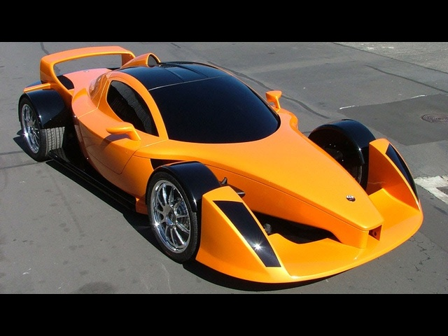 What's ASupercar? The Debate Rages On -- AFTER/DRIVE